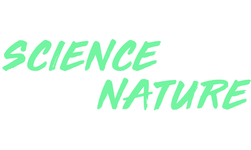 science and nature collide