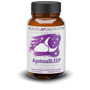 Ageless Sleep Supplement