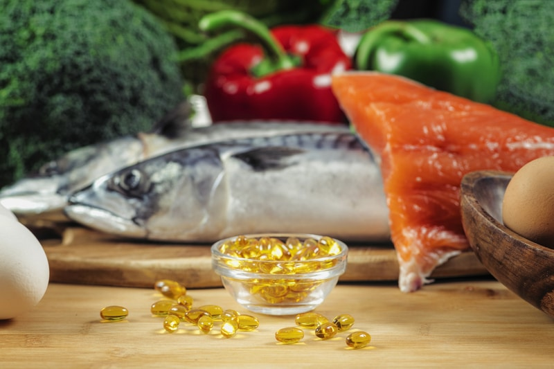vitamin d and natural food sources