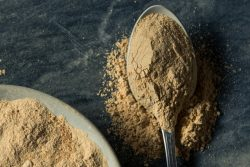 yellow root extract powder